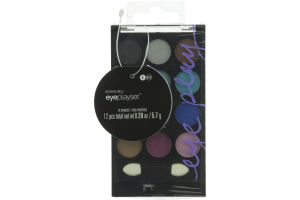Bonne Bell EyePlaySet Eye Shadows (831) - 1 CT