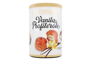 Пирожное Vanilla Profiterole Nonpareil п/у 0.14кг