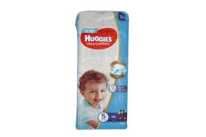 Підгузки Huggies для хлопчиків 12-22кг 56шт