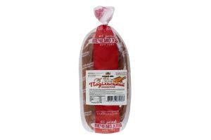 Хліб пшеничний Подільський Перший хліб м/у 450г