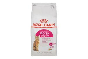 Корм для котов Royal Canin EXIGENT PROTEIN