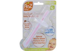 RaZ Baby RaZ-a-Dazzle Baby Toothbrush