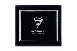 Саше парфумоване для автомобіля Silver Hurricane 30г
