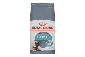 Корм для котов Royal Canin INTENSE HAIRBALL