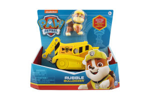 Набір іграшок для дітей від 3років №SM16775/9924 Rubble Paw Patrol Spin Master 1шт
