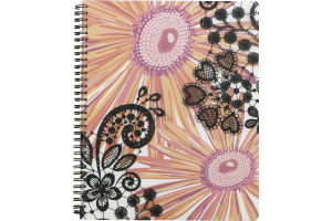 2be 1 Subject Notebook - 100 Sheets