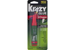 Krazy Glue All Purpose Precision Control Pen