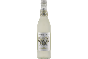 Fever-Tree Naturally Light Ginger Beer