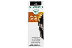 Крем для обуви Wetter schutz №033 Salamander 75мл