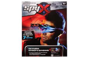 Іграшка для дітей від 6 років №10400 Окуляри нічного бачення SpyX 1шт