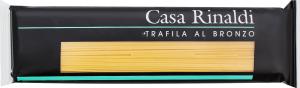 Вироби макаронні Spaghetti Bronzo Casa Rinaldi м/у 500г