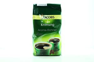 Кава Jacobs Kronung зерна 500г