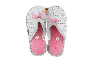 Взуття домашнє Home Story жіноче 71327-EС р. 36-40