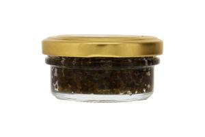 Ікра осетра малосолена Luxury Caviar с/б 50г