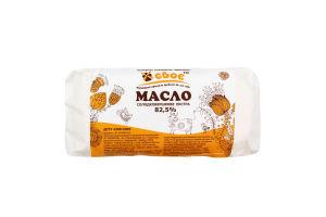 Масло 82.5% солодковершкове Екстра Своє кг