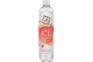 Sparkling Ice Essence Of Peach