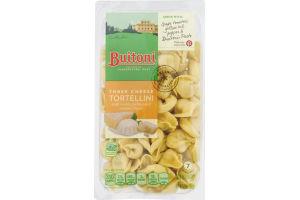 Buitoni Tortellini Three Cheese