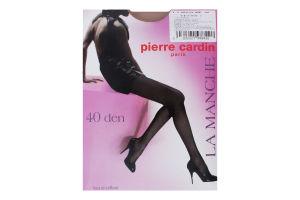 Колготки жіночі Pierre Cardin La Manche 40den 2 visone