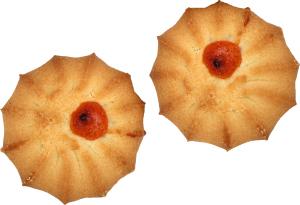 Печенье сдобное Ромашка Богуславна кг