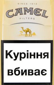 сигареты camel filters купить в