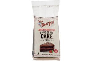 Bob's Red Mill Gluten Free Chocolate Cake Mix