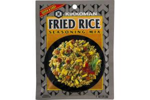 Kikkoman Fried Rice Seasoning Mix