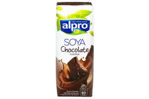 Напій соєвий Шоколадний Alpro т/п 250мл