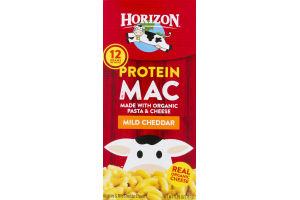 Horizon Protein Mac Pasta & Cheese Mild Cheddar