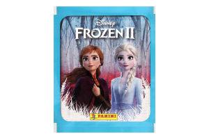Наклейки Frozen II Disney Panini 1шт