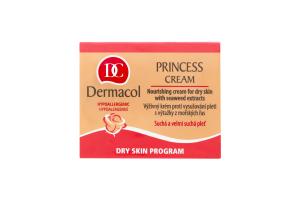 DC Princess Крем живильний д/сухої шкіри 50мл (к)