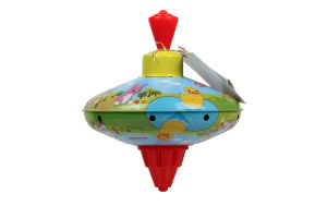 Дзига игрушечная для детей от 2-х лет ABC Simba 1шт