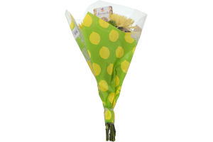 Ahold Limoncello Flowers