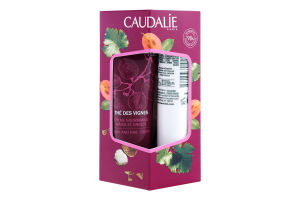 Набір косметичний The des Vignes Lip Hand Duo Caudalie 1шт