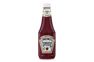 Кетчуп Томатний Heinz п/бут 570г