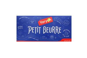 Печенье Petit Beurre Yarych 50 г