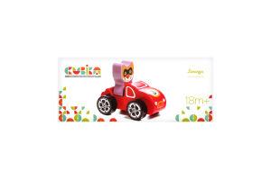 Іграшка Levenya Cubika Машинка Міні-купе LМ-5