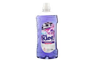 Засіб мийний для підлоги Lavendel Frische Herr Klee 1.45л