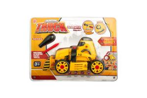 Машинка строительная игрушечная для детей от 3лет №QL6008A Engineering truck Qilun Toys 1шт