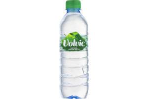 Volvic Natural Spring Water