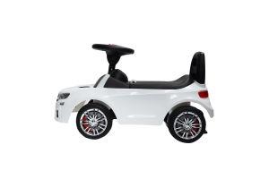 Іграшка для дітей від 3років зі звуковим сигналом №84606 Каталка-автомобіль SuperCar Polesie 1шт