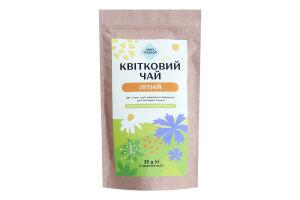 Чай квітковий Літній Лавка традицій д/п 5х5г