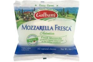 Galbani Mozzarella Fresca Autentica