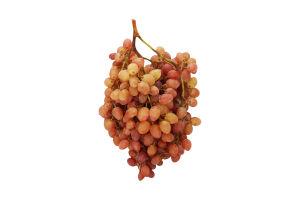 Виноград Розовый без косточки