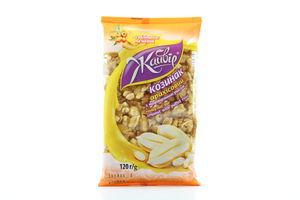 Козинак арахисовый с воздушным рисом Жайвир м/у 120г