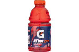 Gatorade Flow Smooth Finish Blackberry Wave