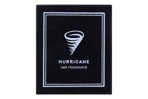Саше парфумоване для автомобіля Black Hurricane 20г