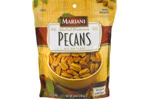 Mariani Nut Company Shelled Premium Pecans