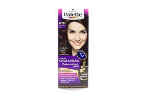 Крем-краска для волос Золотистый кофе №WN3 Palette