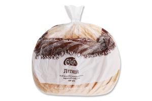 Хліб нарізний Літній Скиба м/у 600г