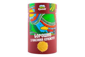 Борошно з насіння кунжуту Моя країна к/у 300г